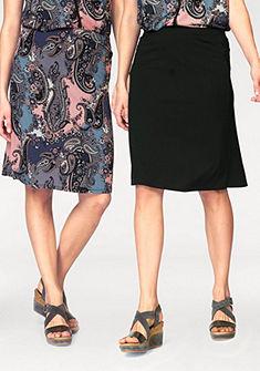 Boysen's Džersejová sukňa (po 2 ks)