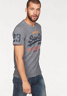 Superdry Tričko »SHIRT SHOP TEE«