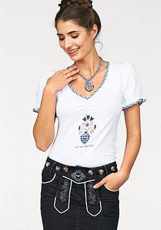 Boysen's Krojové tričko