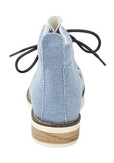 heine Turistická obuv