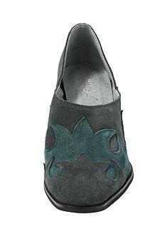 Andrea Conti Nízke čižmy
