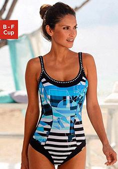 Sunflair Plavky v nápaditom dizajne