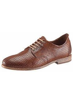 NOCLAIM fűzős cipő »Tinto Sudan«
