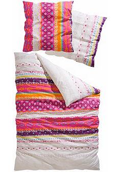 Posteľná bielizeň, My Home Selection »Alessia« s bordúrou
