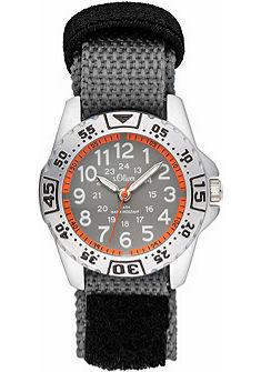 s.Oliver RED LABEL Dětské hodinky »SO-3224-LQ«