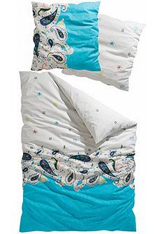 Ložní prádlo, My Home Selection »Klara« s kašmírovým vzorem