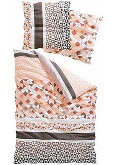Ložní prádlo, My Home Selection »Laviva« s grafickým vzorem