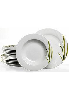 Ritzenhoff & Breker Jedálenská súprava, porcelán »Aveda« (12-dielna)