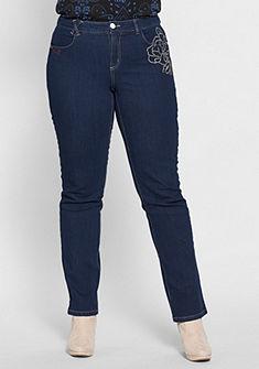 Joe Browns Rovný střih strečových džín