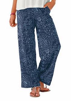 Arizona Vzorkované  nohavice