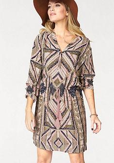Vero Moda Vzorované šaty »ANE«