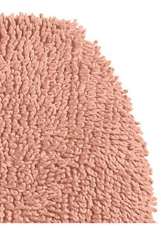 heine home Kúpeľňová predložka s protišmykovým spodkom