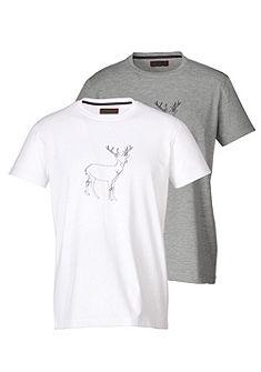 Reitmayer Krojové tričko s potiskem