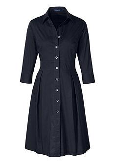 Highmoor Halenkové šaty s 3/4 rukávy
