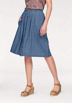 Cheer Riflová sukňa