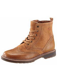 s.Oliver RED LABEL Šněrovací topánky