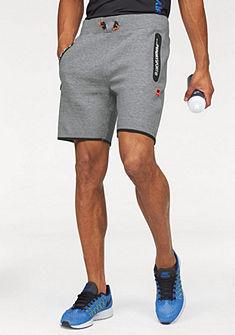 Superdry Krátké kalhoty »GYM TECH SLIM SHORT«