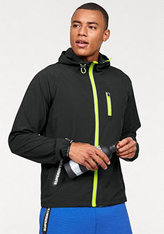 Superdry Sportovní bunda »SPORTS ACTIVE FLASH RUN SHELL«