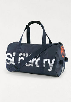 Superdry sporttáska »LINEMAN BARREL BAG«
