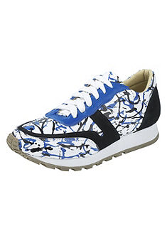 Andrea Conti sneaker cipő
