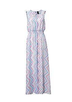 B.C. BEST CONNECTIONS by heine Vzorované šaty s potiskem