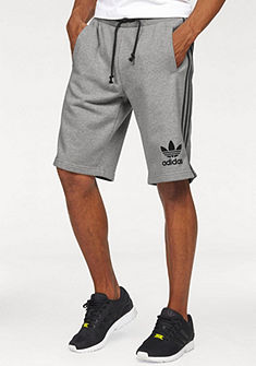 adidas Originals Krátke nohavice »3STRIPED FT SHORTS«