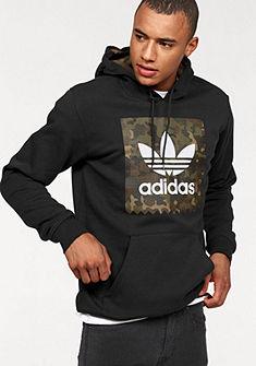 adidas Originals kapucnis szabadidőfelső »BLACKBIRD CAMO HOODIE«
