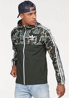 adidas Originals Športová bunda »CAMO REV WB«