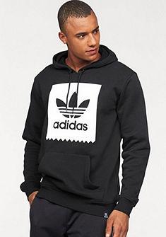 adidas Originals Mikina s kapucňou »SOLID BLACKBIRD HOODIE«