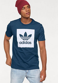 adidas Originals Tričko »SOLID BLACKBIRD TEE«