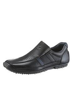 Rieker Nazúvacie topánky »Botoga/Cla«