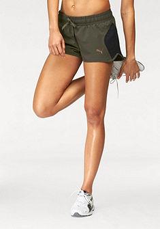 PUMA Krátke nohavice »TRANSITION Krátke nohavice WOMEN«