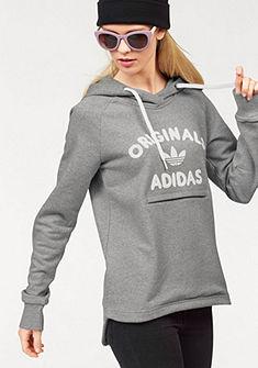 adidas Originals kapucnis hosszú ujjú póló »HOODIE«