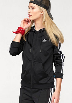 adidas Originals Sportovní bunda »SLIM FZ HOODIE«