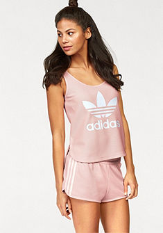 adidas Originals Top »LOODE TREFOIL CROP TANK«