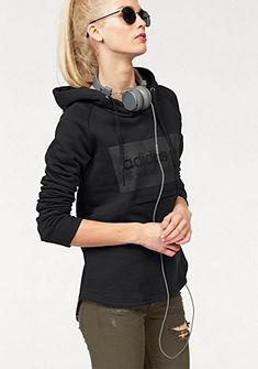 adidas Originals kapucnis hosszú ujjú póló »HOODIE FLE«