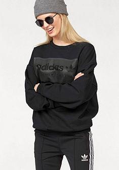 adidas Originals hosszú ujjú póló »CREW«