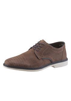 Rieker Šněrovací obuv