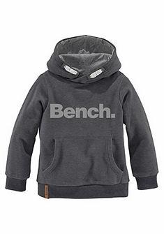 Bench kapucnis hosszú ujjú póló