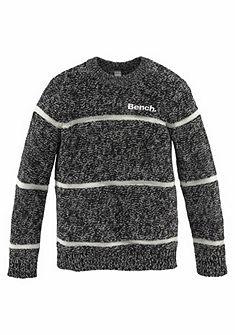 Bench Pletený pulovr