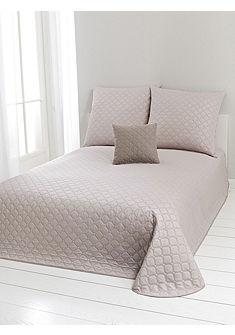 heine home Přikrývka přes postel, oboustranná
