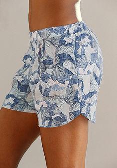 CALIDA krátké pyžamové kalhoty s potiskem