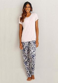 CALIDA pizsama nadrág paisley mintával