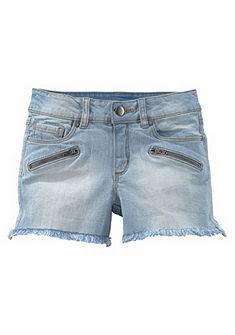 Buffalo Džínsové šortky