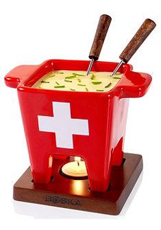 BOSKA Holland Tapas fondue súprava, 200 ml »švajčiarske«