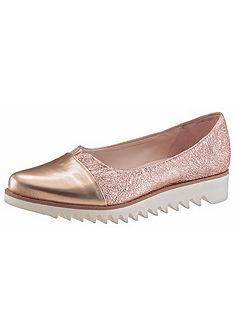 Donna Carolina Nazouvací obuv