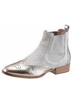 Donna Carolina Kotníčková obuv