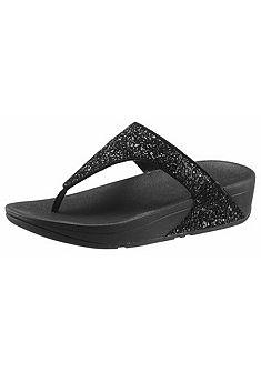FitFlop lábujjközös papucs »Glitterball Toe-Post«
