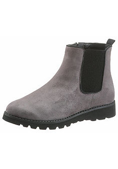 CITY WALK Členkové topánky