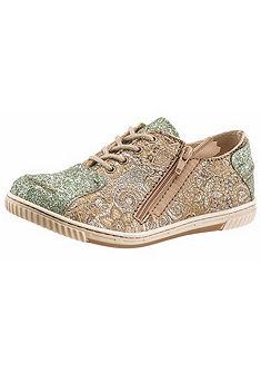 Rovers fűzős cipő